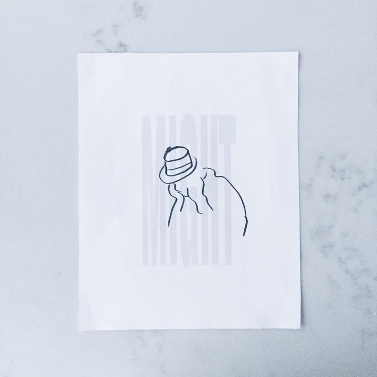 Gotta gotta — Collage 8x10 - deliboy   ello