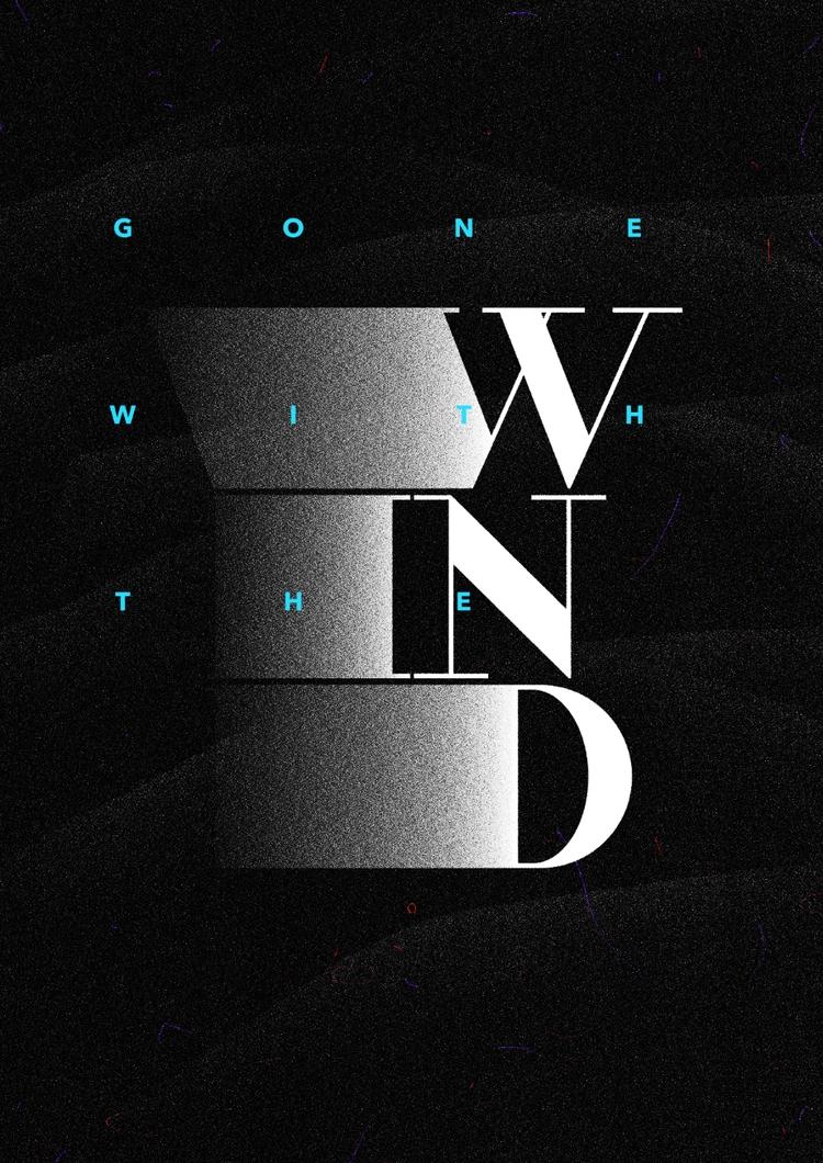 wind. 96 - 365, design, everyday - theradya   ello