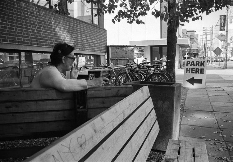 Toronto, 2017. Leica M4, Kodak  - stanleyomar | ello