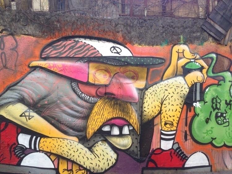 Bixiga, São Paulo, Brasil - casparmenke | ello