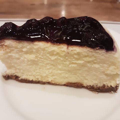 BlueberryCheesecake, Dessert - vicsimon | ello