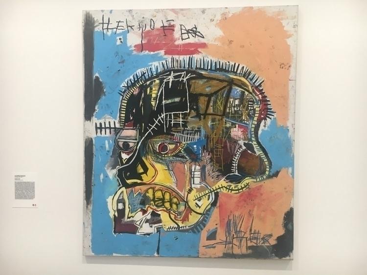 broad - basquiat, art, museums, thebroad - natalieraymond | ello