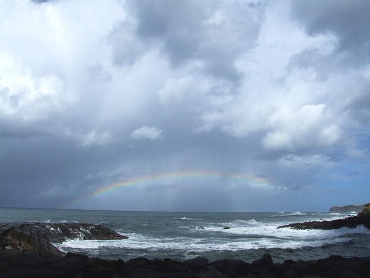 North coast São Vicente/ Madeir - euric   ello