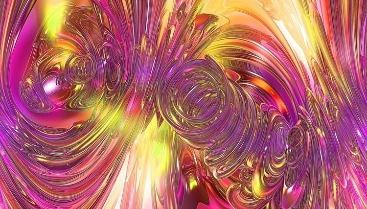 Masters Phoenix: liquid flowing - hellovik | ello
