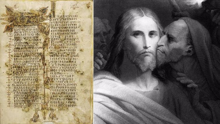Jesús «cambiaba de forma» según - codigooculto | ello