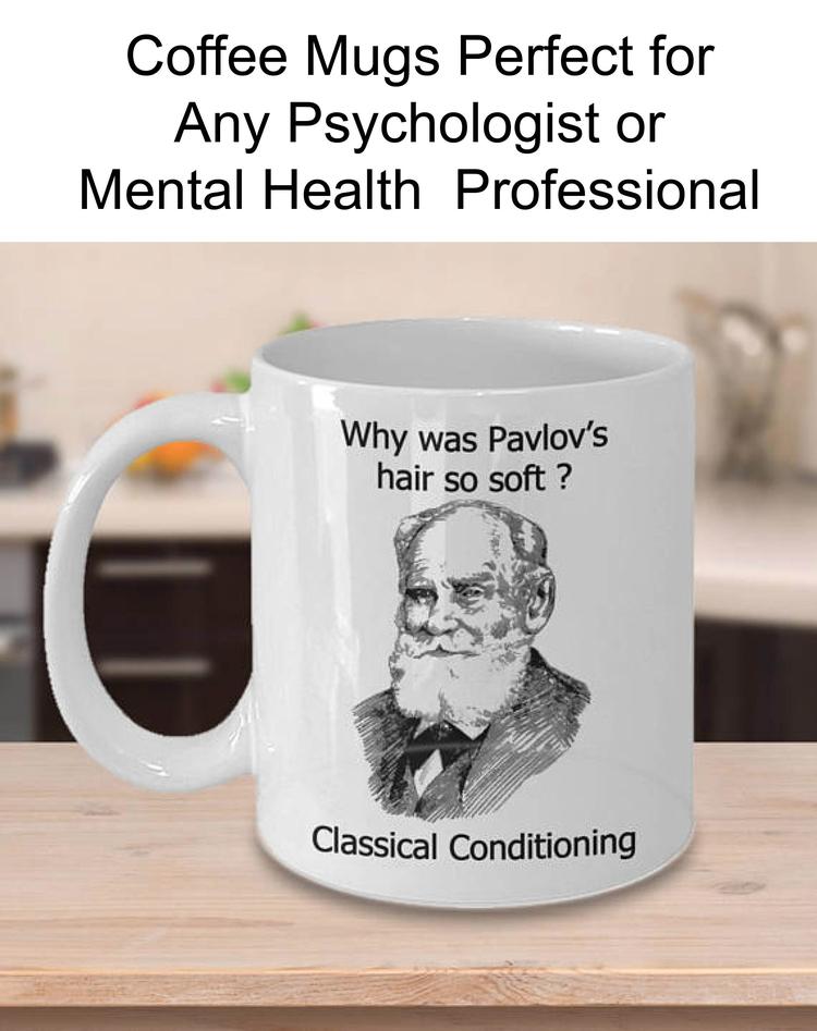 Coffee Mugs Perfect Psychologis - anthonycentore | ello