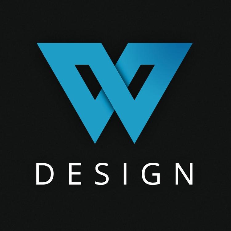 WvW Design logo - Wvw, Logo, Material - wvw001 | ello