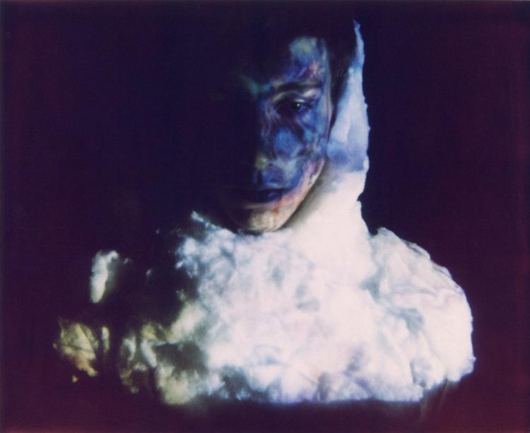cloud portrait raw cotton suit  - jauer | ello
