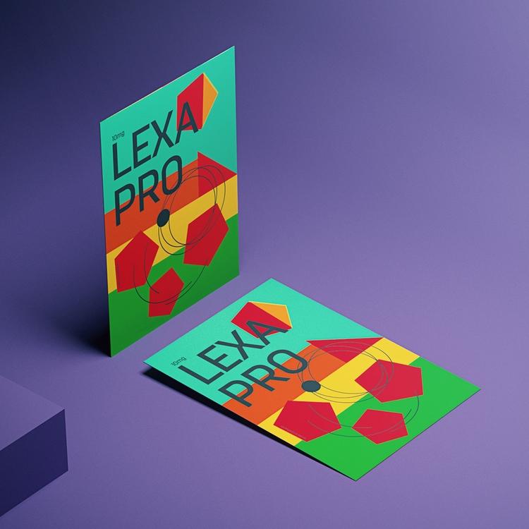 Lexapro - Anti Depressant - design - brunocafe | ello
