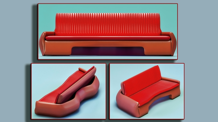 couch design - furniture, furnituredesign - ke7dbx | ello