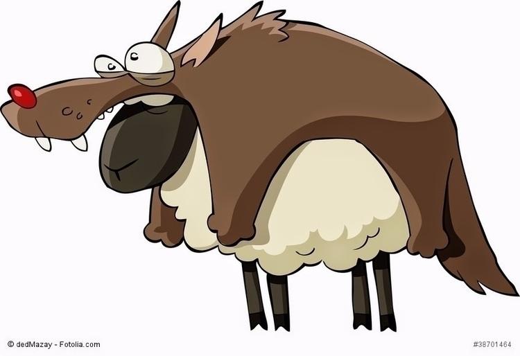 DONALD TRUMP: SHEEP CLOTHING? C - comandantechispas   ello