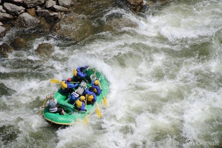 time guided 250 rafting trips B - bradengunem | ello