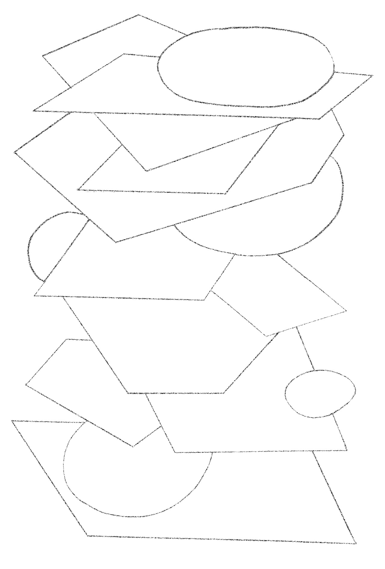 Harvey - design, illustration, contemporary - modernism_is_crap | ello