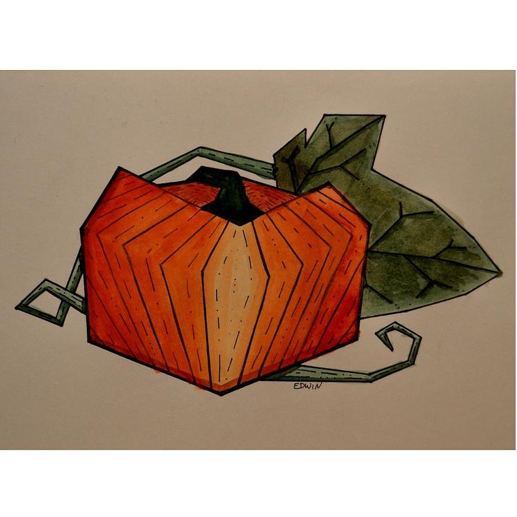 | - Pumpkin Spice 22.9.2017 fin - edwln | ello