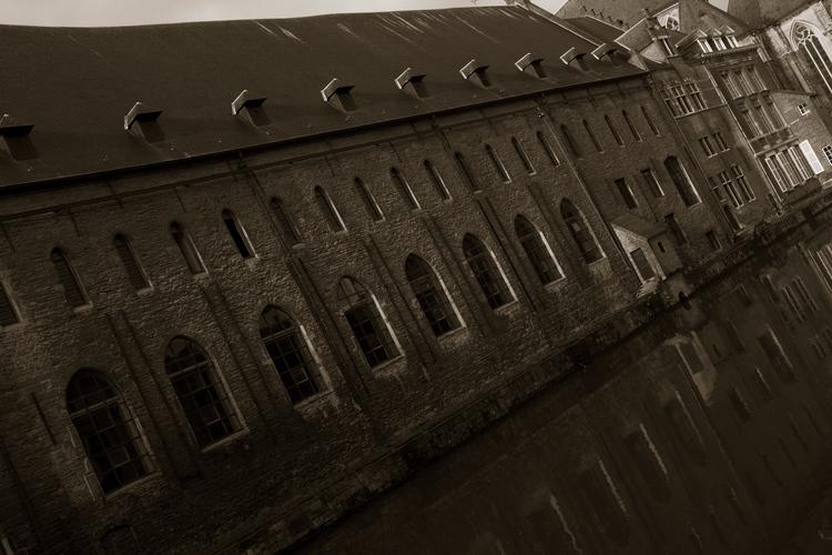 Ghent 2014 - barefootdoc | ello
