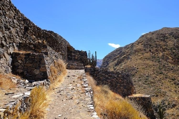 Fortaleza de Chimba Colcatal au - weltfarben   ello