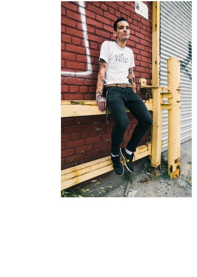 fashion, editorial, streetfashion - miragexlukas | ello