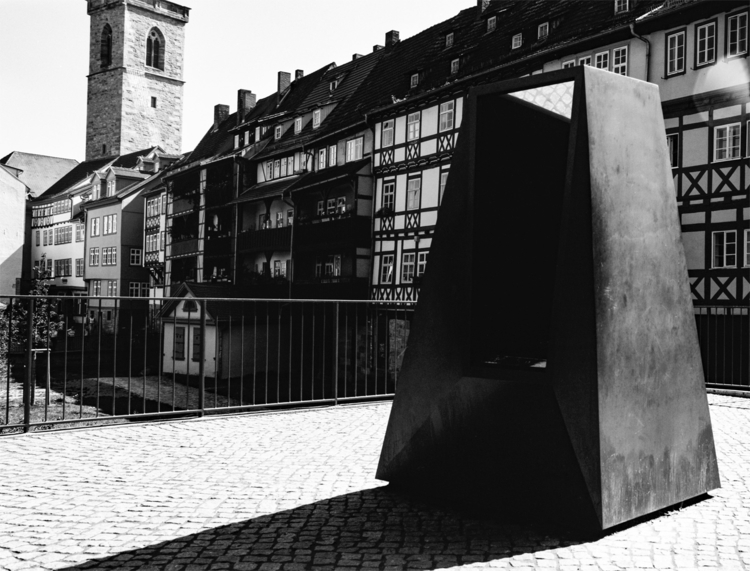 Street Photography Erfurt Mehr  - royfocke | ello