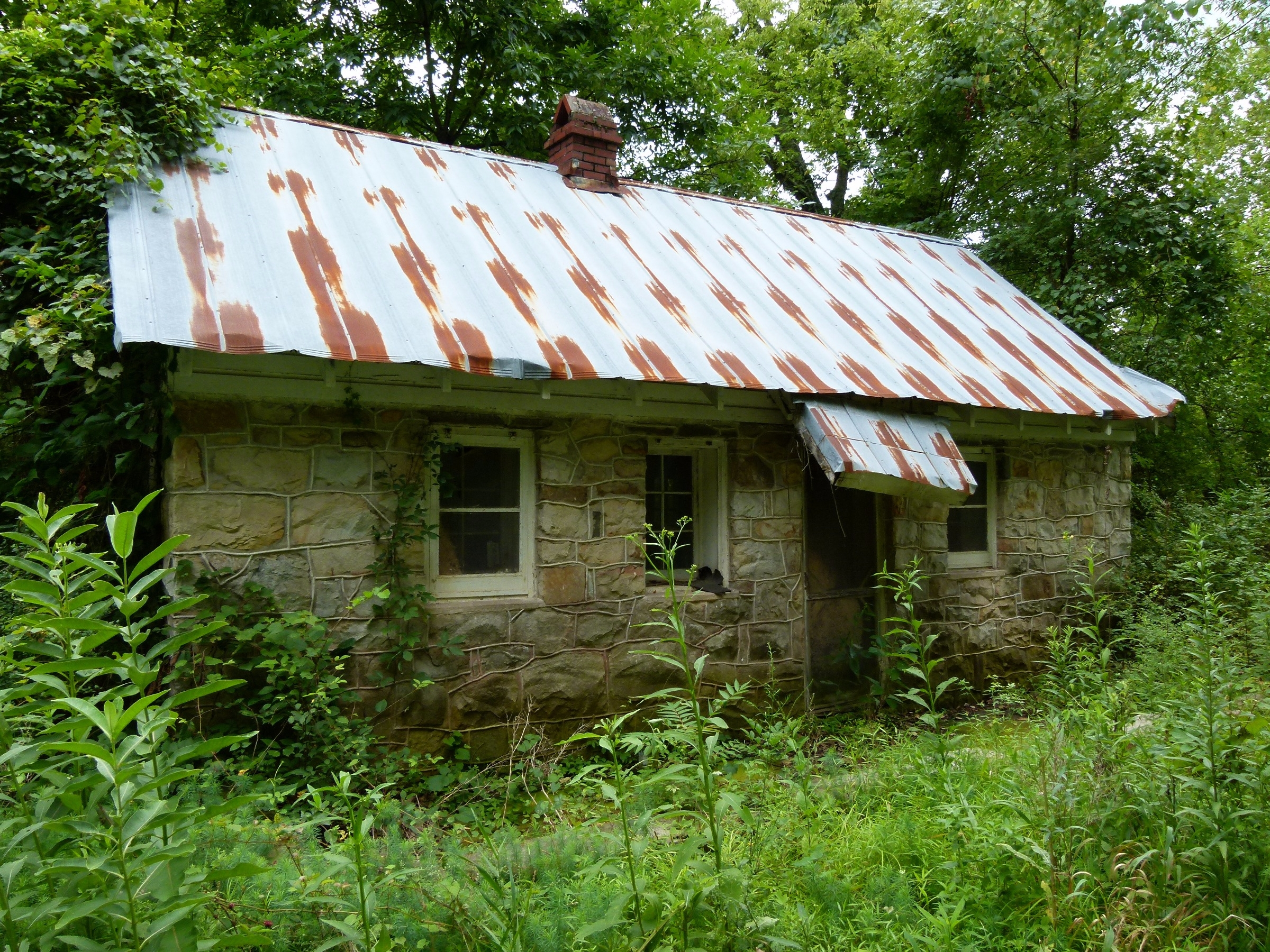 West Virginia hideaway built ba - oldendaze | ello
