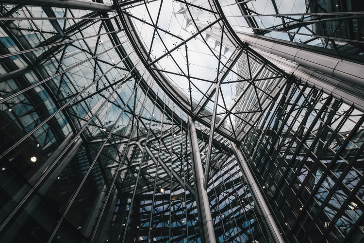 Superstructure - architecture, london - domreess   ello