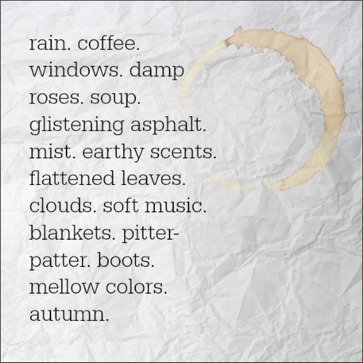 autumn, poem - jokjinari | ello