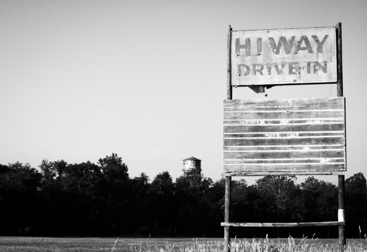 Remains Route 42 Craigsville, V - jdharvey | ello