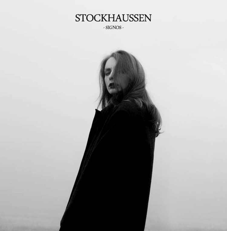 Wave Press: Stockhaussen - Sign - transmitter | ello