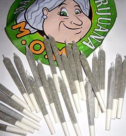 Mail Order Marijuana Pre-Rolled - momcanada | ello