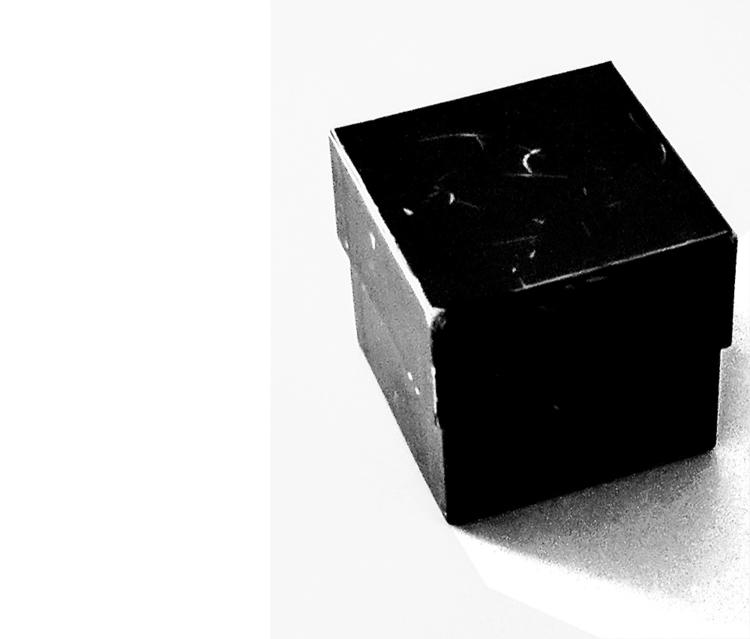 black box - gaypunk | ello