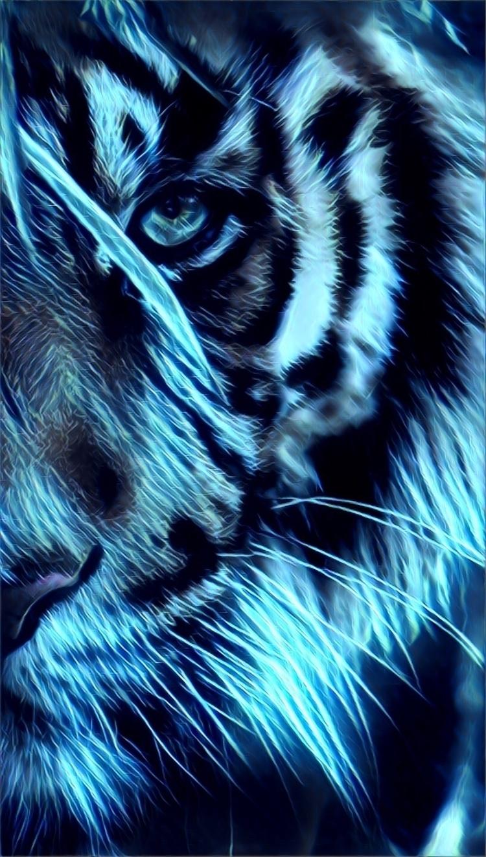tiger - rockamoca | ello