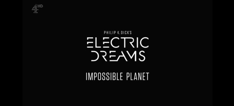 Electric Dreams - dominionin | ello
