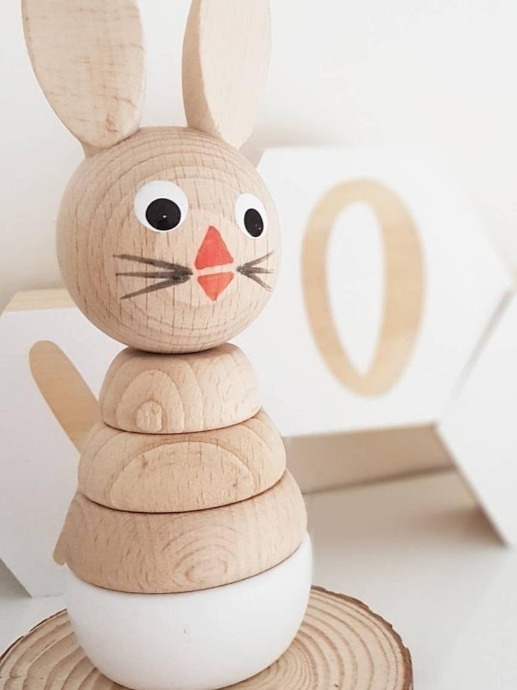 ♡ Bella Bunny gorgeous bunny st - blossomandbeekids | ello
