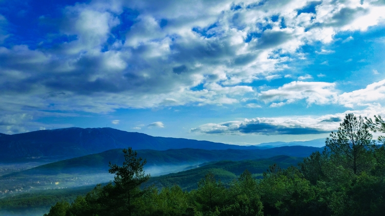 Life - trekking, camping, landscapephotography - yabanyolu | ello