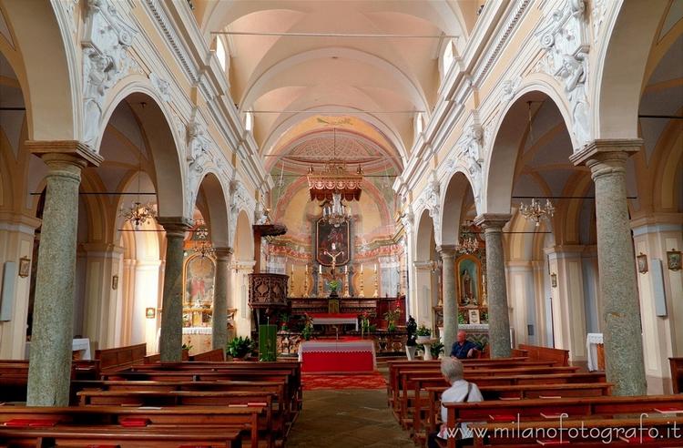 Magnano (Biella, Italy): Interi - milanofotografo | ello