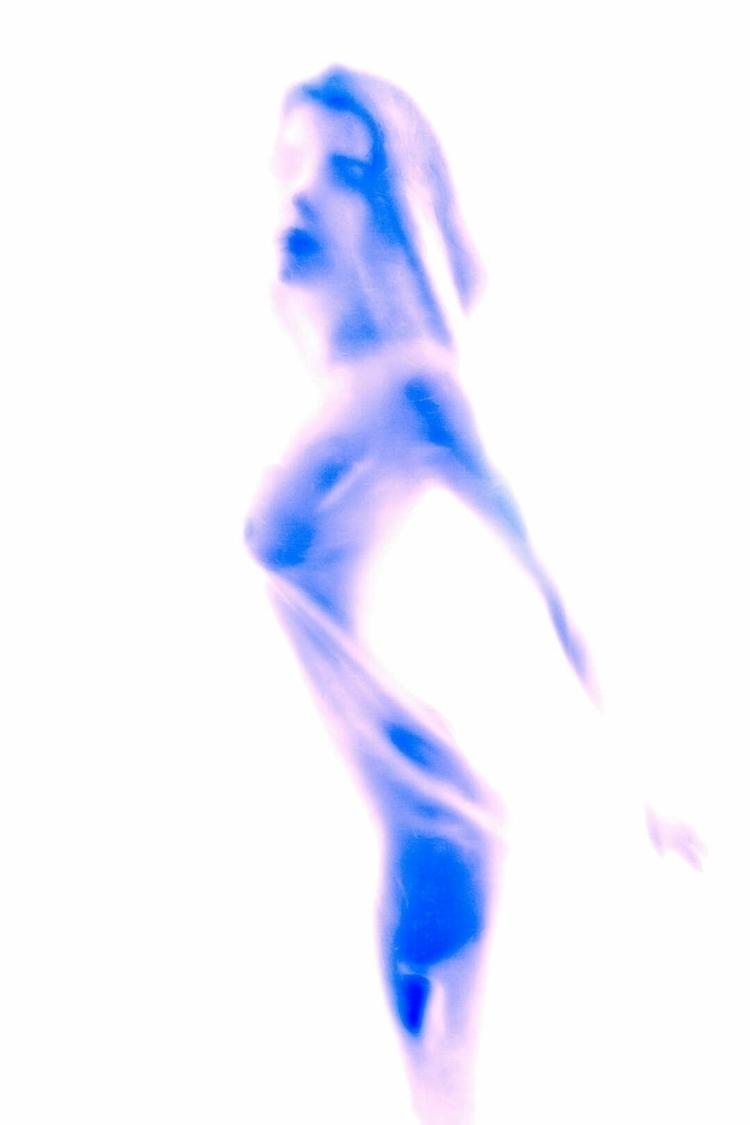 minimal, iconic, nudeart, fineart - artisrebellion | ello