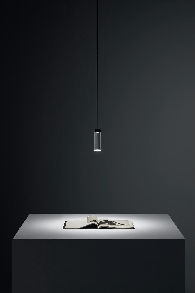 favourite lighting design: exce - minimalissimo | ello