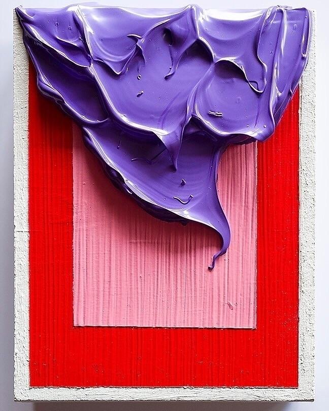 • 2.5 3.25 Acrylic gesso wood 2 - andrew_faris | ello