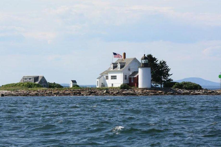 Private island sale Maine $650K - red_wolf | ello