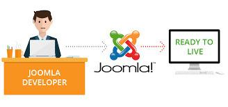 Find hire Joomla developer Indi - jollyparker | ello
