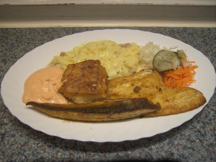 fish, food - derleu | ello