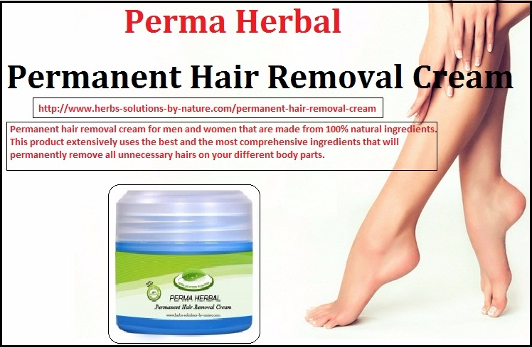 Permanent Hair Removal Cream Fa - herbs-solutions-by-nature | ello