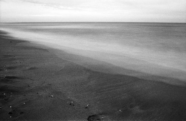 Water. thin layers - photography - nonophuran | ello