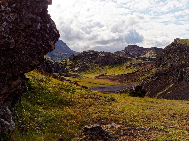 Hengill geothermal area. peak l - vikingisaverb | ello