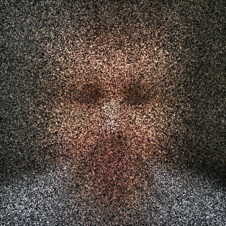 Ghost Machine - Portrait - javascript - defmech | ello