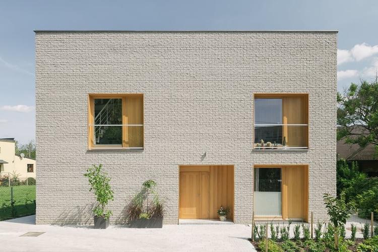 House MFRMGR - design, architecture - dailydesigner | ello