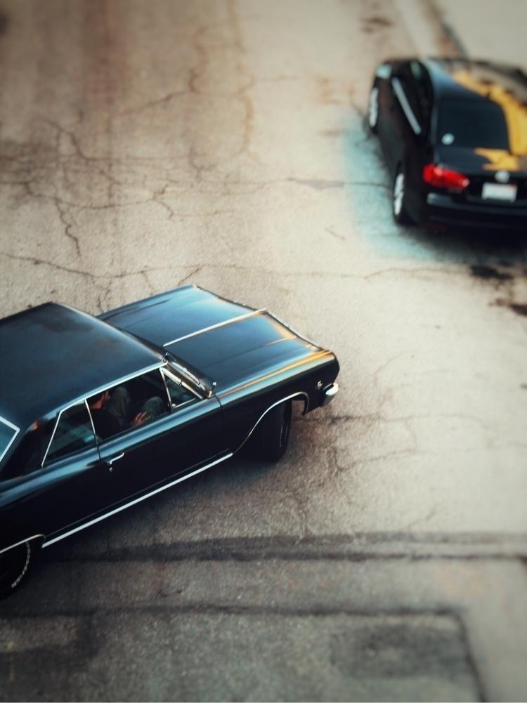 Drive - jasonfisher | ello