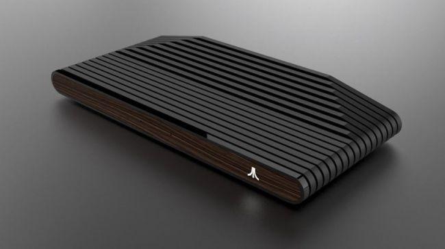 **Ataribox run Linux AMD custom - ferdiz | ello