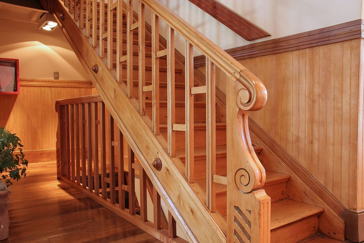 fine Quality Custom Stairs York - secondgneration | ello