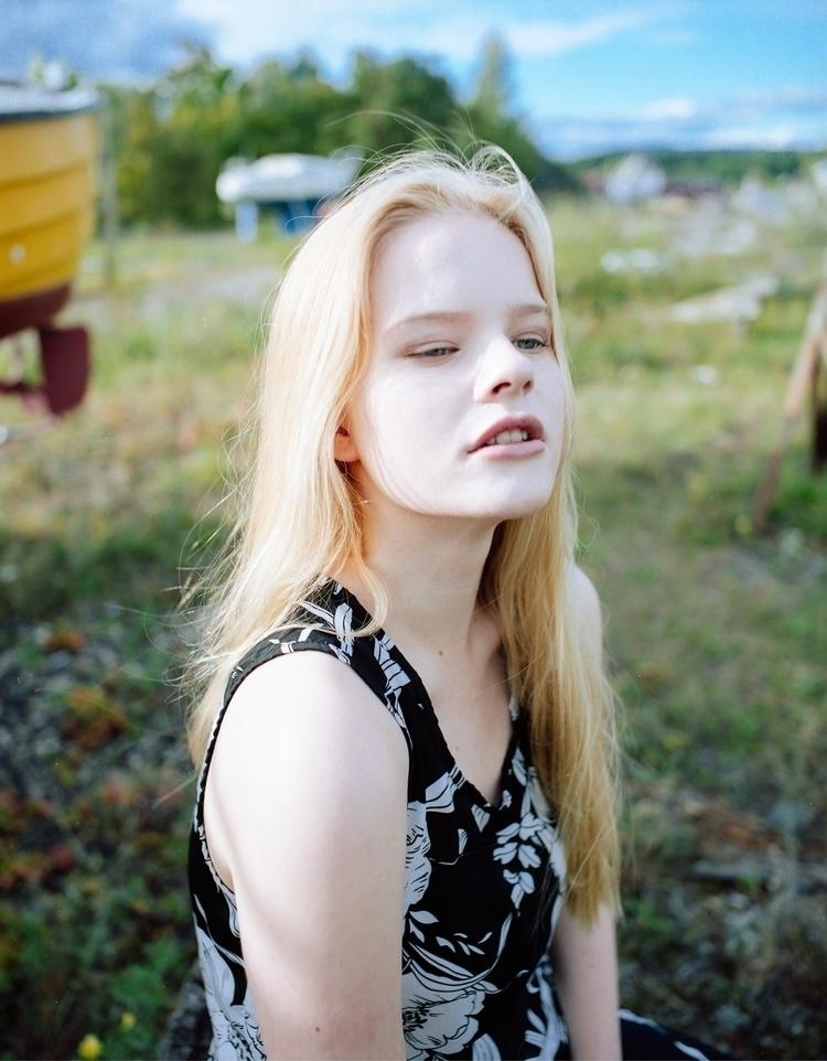 Ella - Team Models Gressholmen - nickcounts | ello