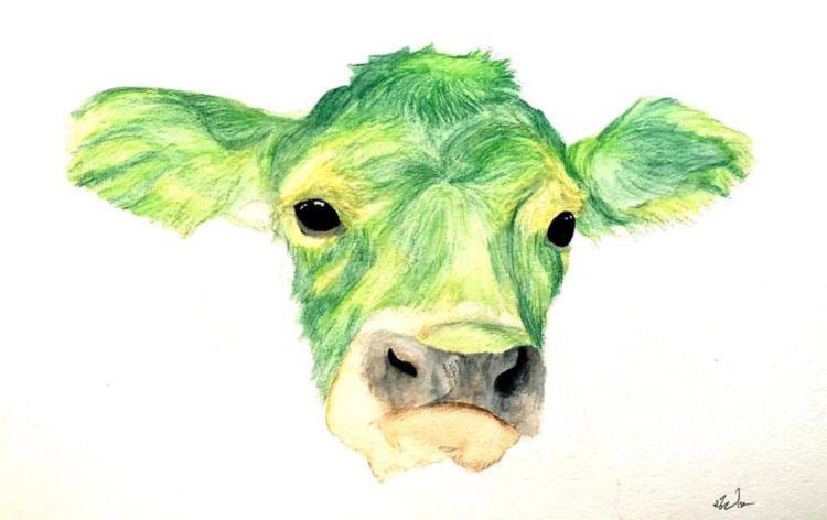 title: Veganism Submitted [@ St - spoonera | ello